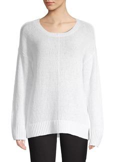 DKNY Donna Karan Knit Oversize Sweater