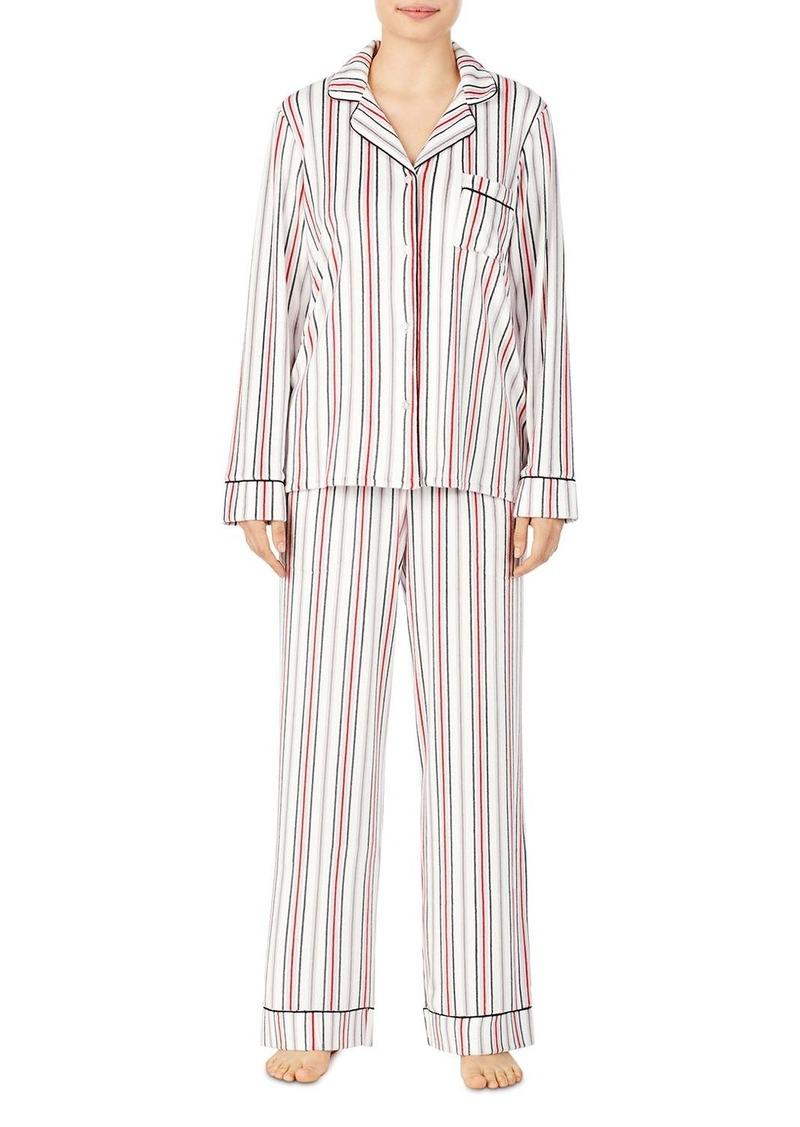 DKNY Donna Karan Long Pajama Set