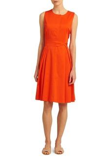 DKNY Donna Karan A-Line Dress