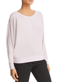 DKNY Donna Karan New York Relaxed Dolman-Sleeve Sweatshirt