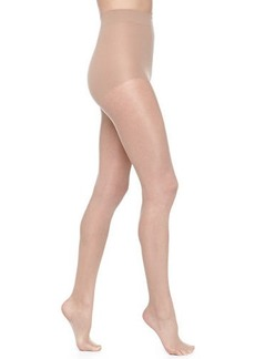 DKNY Nudes Collection Sheer Control-Top Tights