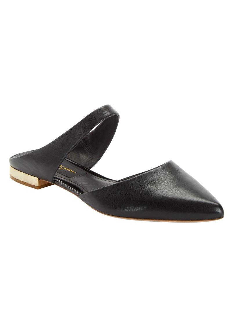 0494c85c808a5 Donna Karan Paris Pointy Toe Mule (Women)