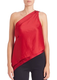 One-Shoulder Tops
