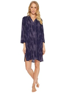 DKNY Satin Sleepshirt