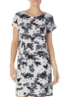 DKNY Donna Karan Short Sleepshirt