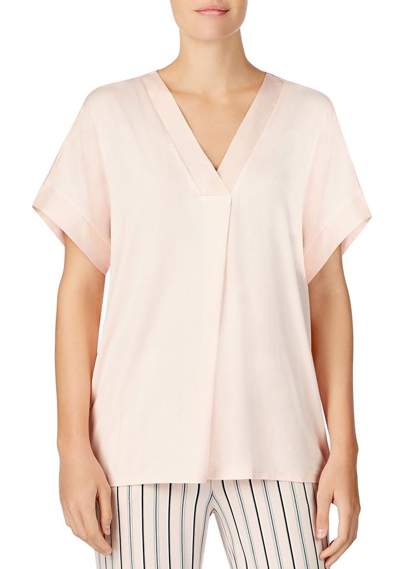 DKNY Donna Karan Short-Sleeve Dolman Top