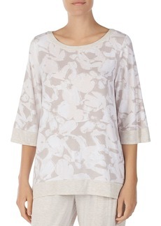 DKNY Donna Karan Short Sleeve Top