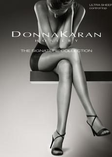 DKNY Donna Karan Signature Ultra Sheer Control Top with Restore Technology D0B108