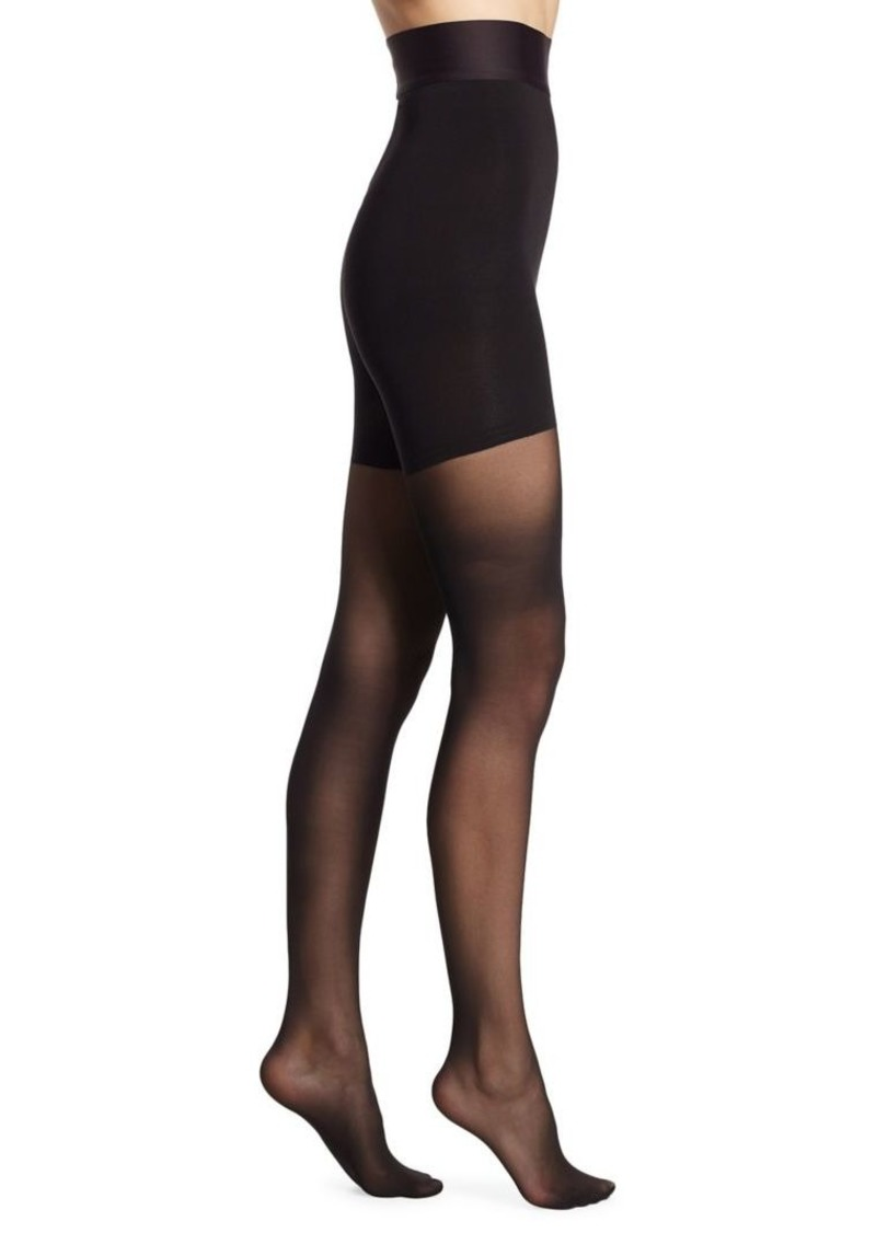 DKNY High-Waisted Toner Sheer Tights with Restore Technology™