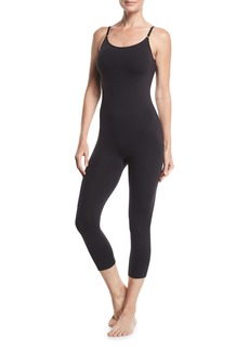 DKNY Donna Karan The Luxe Opaque Bodystocking Tights