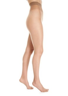 DKNY The Nudes Sheer-to-Waist Tights