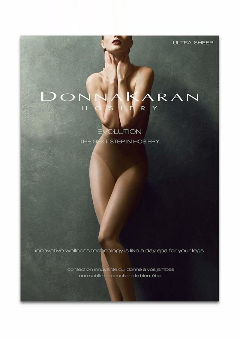 DKNY Donna Karan Ultra Sheer Tight DOC320