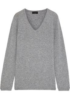 DKNY Donna Karan Woman Cashmere Sweater Gray