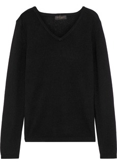 DKNY Donna Karan Woman Cashmere Sweater Black