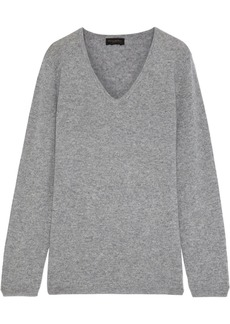 DKNY Donna Karan Woman Cashmere Sweater Gray