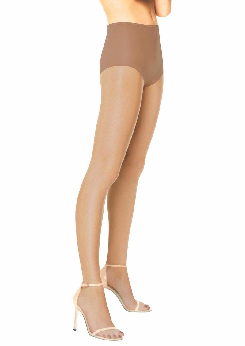 DKNY Donna Karan Women's Beyond Nudes Low Rise Control Top Panty