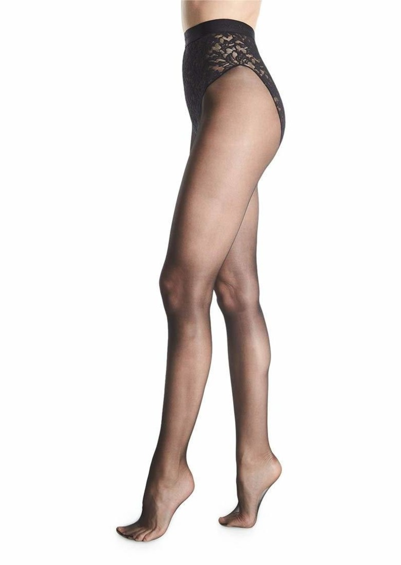 DKNY Donna Karan Women's Lace Control Top