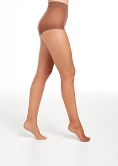 DKNY Donna Karan Women's The Nudes Sheer Control Top Pantyhose