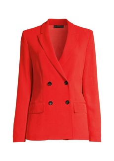 DKNY Double-Breasted Jacket
