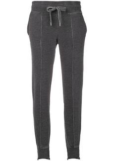 DKNY drawstring waist trousers