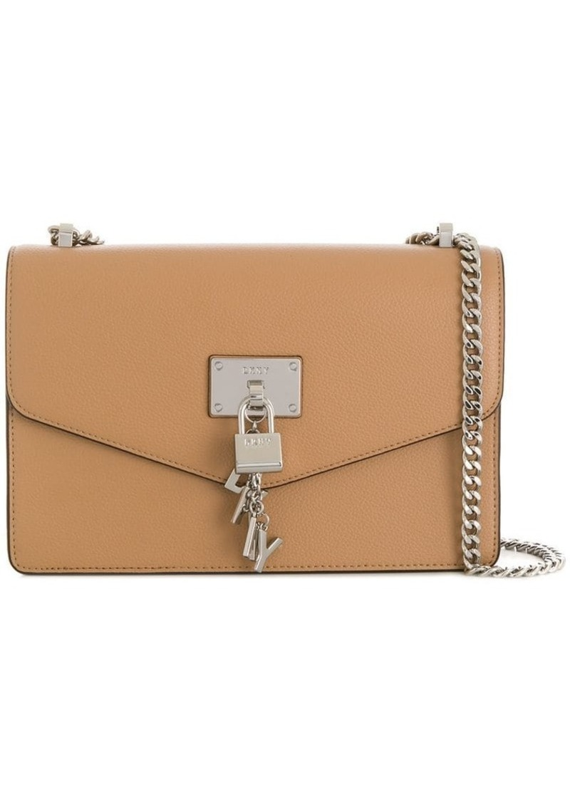 503dd0733 DKNY Elissa large shoulder bag