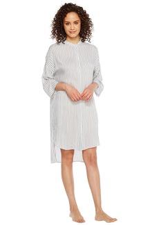 DKNY Fashion 3/4 Sleeve Sleepshirt