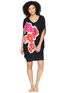 DKNY Floral Sleepshirt