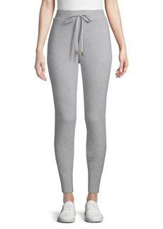 DKNY French Terry Jogger Pants