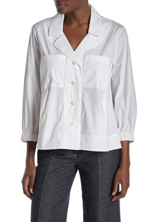 DKNY Front Pocket Shirt