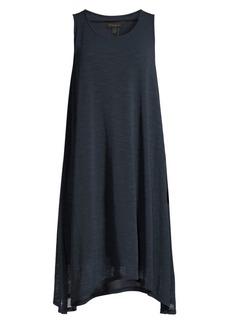 DKNY Handkerchif Shift Tank Dress