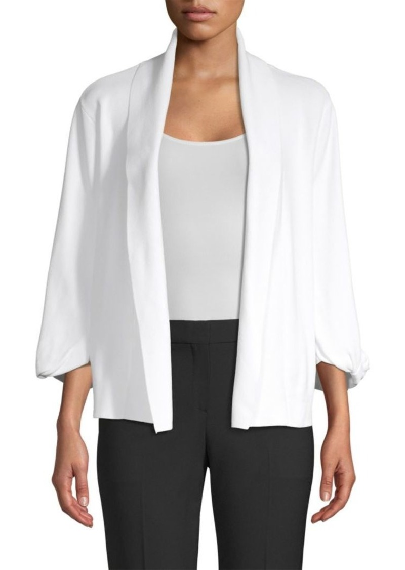 DKNY Icon Open Front Cardigan