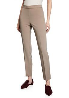 DKNY Icons Straight-Leg Pants