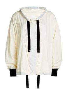 DKNY Jacket with Drawstrings