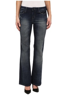 DKNY Jeans Madison Flare in Park West Tint Wash