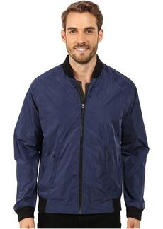 DKNY Jeans Raglan Bomber Jacket