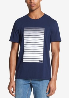 DKNY Jeans Dkny Men's Gradient Graphic-Print T-Shirt, Created for Macy's
