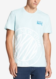 DKNY Jeans Dkny Men's Graphic-Print T-Shirt