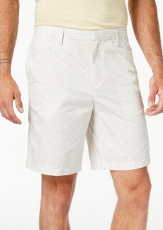 DKNY Jeans Dkny Men's Light Stripe Print Relaxed Fit Shorts