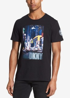 DKNY Jeans Dkny Men's Nyc Graphic-Print T-Shirt, Created for Macy's