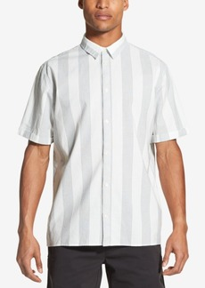 DKNY Jeans Dkny Men's Vertical Bar Stripe Shirt, Created for Macy's
