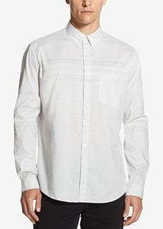 DKNY Jeans Dkny Men's Woven Gingham Shirt