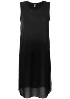 DKNY long sleeveless T-shirt