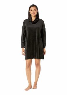 DKNY Lux Plush Sleepshirt
