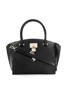 DKNY Padlock tote bag