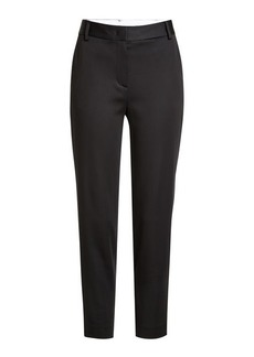 DKNY Pants with Wool
