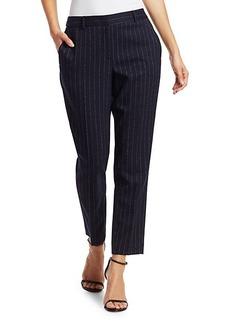 DKNY Pinstripe Pants