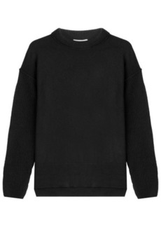 DKNY Pullover with Wool