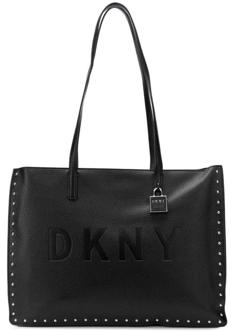 5c5fbc760 DKNY rectangular shopper bag | Handbags