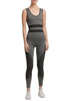 DKNY Seamless Sport Bodysuit