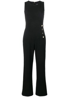 DKNY side button jumpsuit